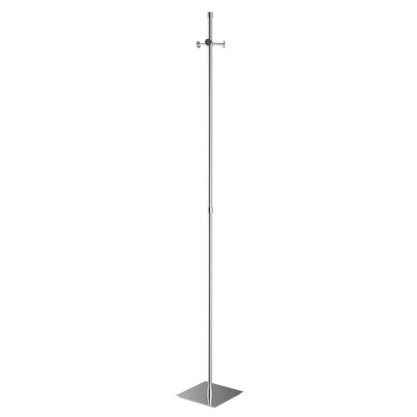Complements Free Standing Ranpin Coat Rack by WS Bath Collections