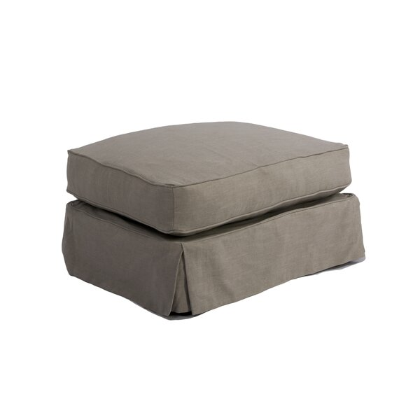 Rundle Ottoman By Beachcrest Home
