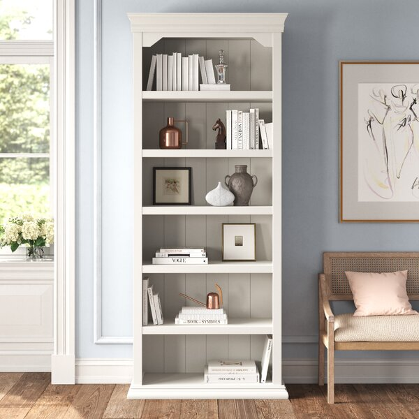 Morrison Standard Bookcase By Kelly Clarkson Home