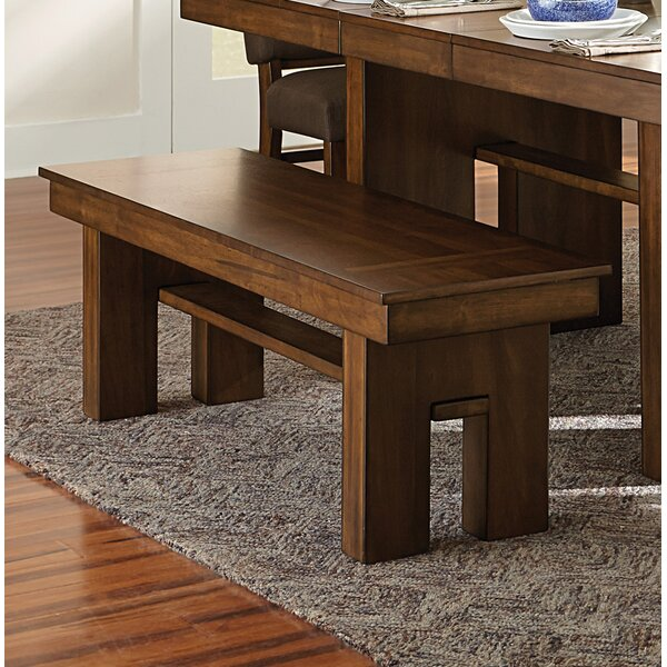 Huntley Bench by Union Rustic