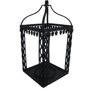Best Price Metal Gazebo Lantern By World Menagerie