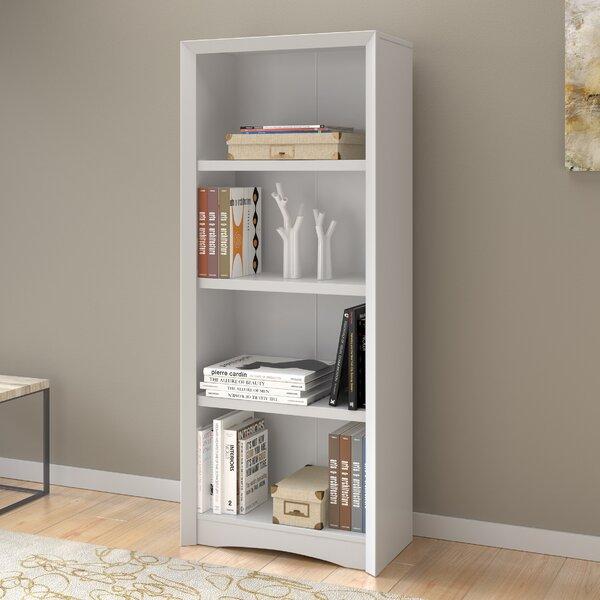Emmett Standard Bookcase By Darby Home Co