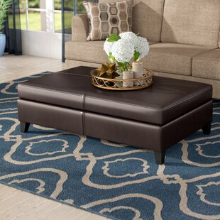 Mullenax Storage Ottoman Andover Mills