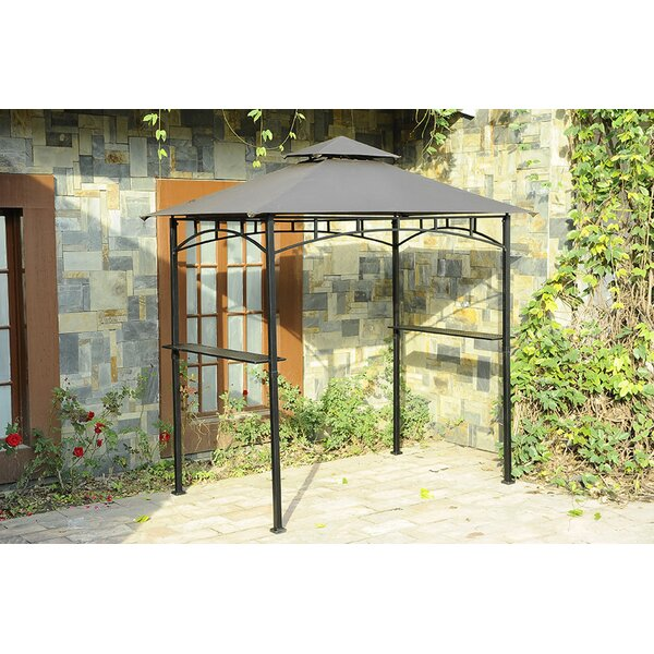 Replacement Canopy for Grill Gazebo by Sunjoy
