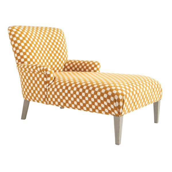 Cobos Chaise Lounge By Brayden Studio