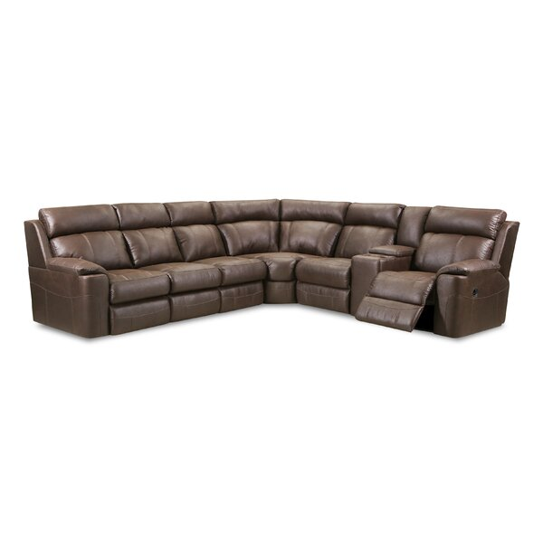 Jablonski Sectional Collection by Red Barrel Studio