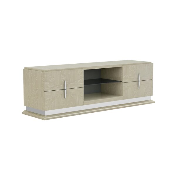 Eckstein TV Stand For TVs Up To 88