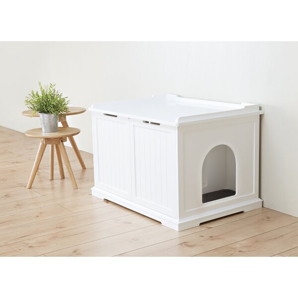 Frieda Litter Box Enclosure by Archie & Oscar
