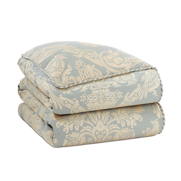 Carlyle Single Reversible Duvet Cover