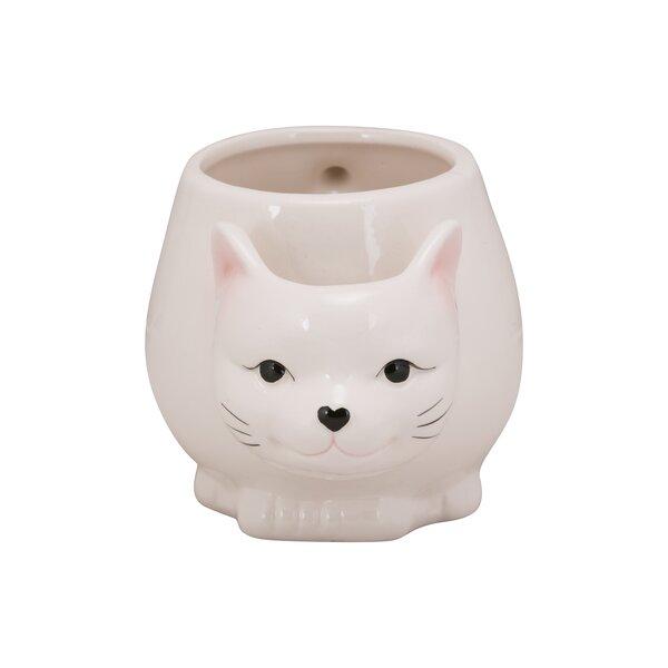 Are Cat Coffee Mug by Ebern Designs
