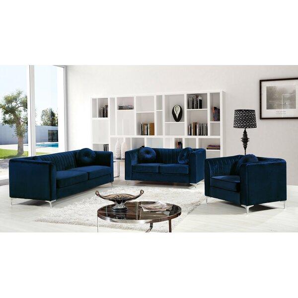 Herbert Configurable Living Room Set by Willa Arlo Interiors