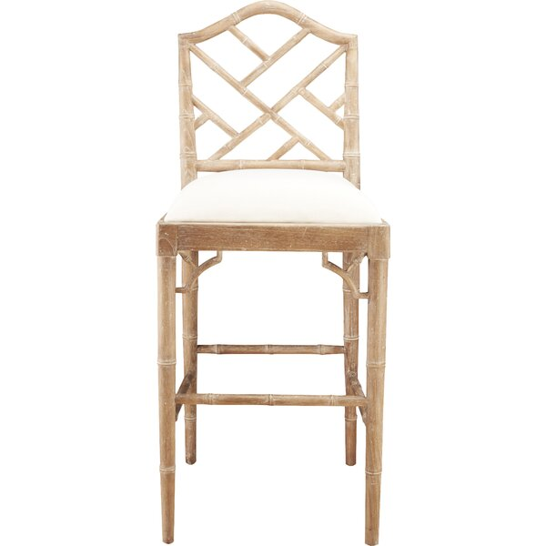 31 Bar Stool by AA Importing
