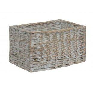 Storage boxes baskets wicker baskets wayfair storage willow basket greentooth Choice Image