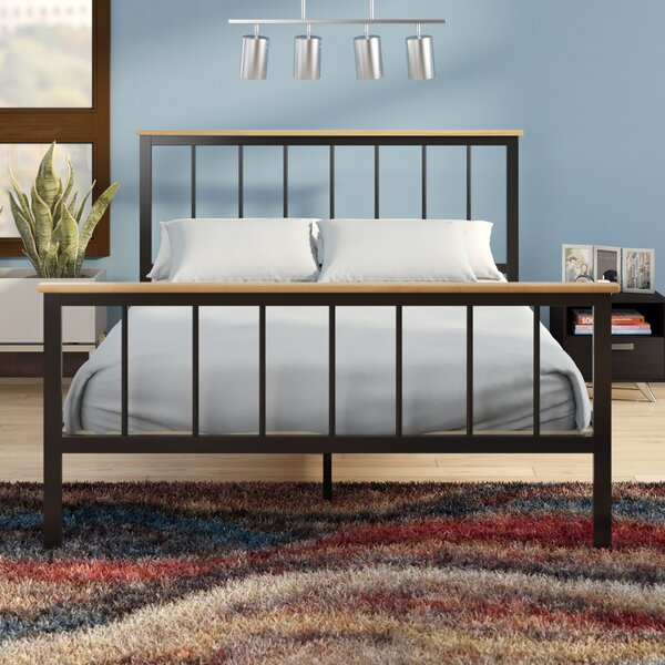 Brister Platform Bed by Trule Teen