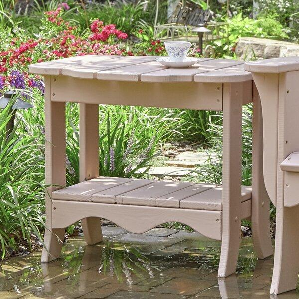 Worden Side Table by Red Barrel Studio