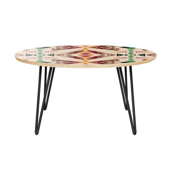 Archdale Coffee Table by Bloomsbury Market Bloomsbury Market