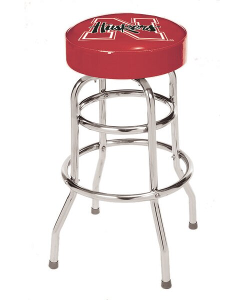 NCAA 24 Bar Stool by Wave 7