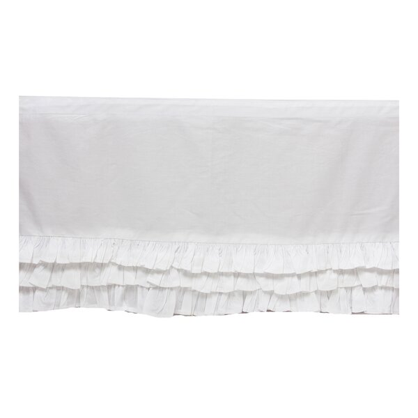 Mix N Match Dust Ruffles/Crib Skirts by Bacati