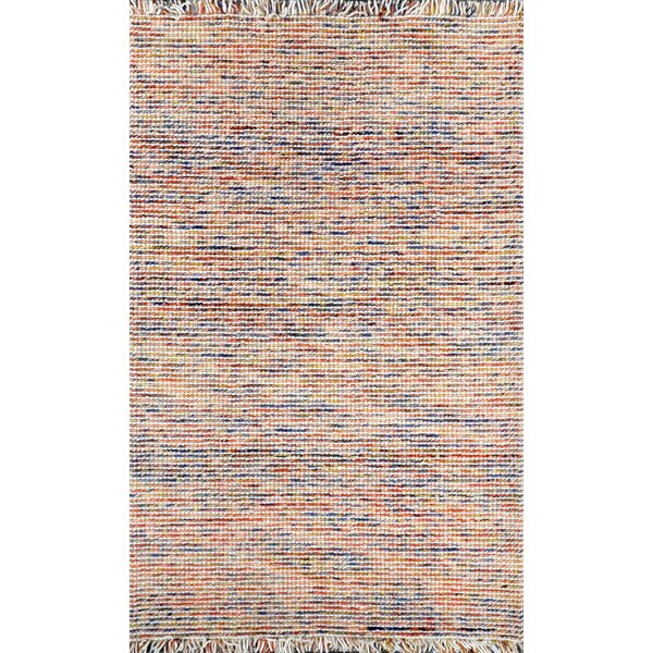Eileen Hand Woven Multi Area Rug by nuLOOM