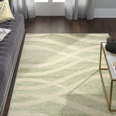 Green Rectangle Area Rugs You Ll Love In 2019 Wayfair