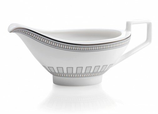 La Classica Contura Pickle Dish and Gravy Boat by Villeroy & Boch