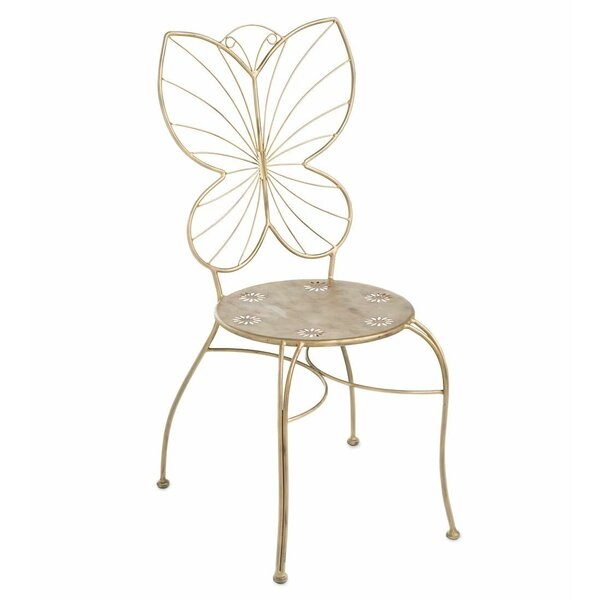 Butterfly Patio Dining Chair by Wind & Weather