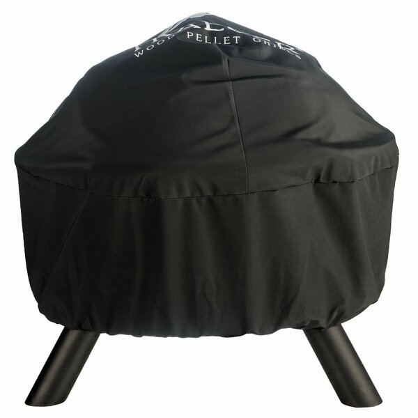 Fire Pit Hydrotuff Cover by Traeger Wood-Fired Grills
