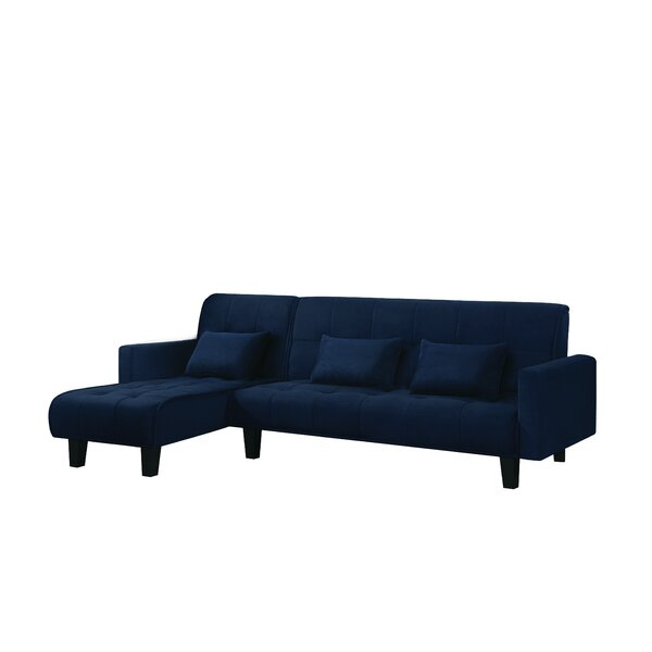 Rezendes Sectional Collection by Wrought Studio