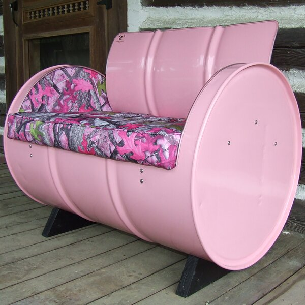 Sassy Bold True Timber Chair with Cushion by Drum Works Furniture