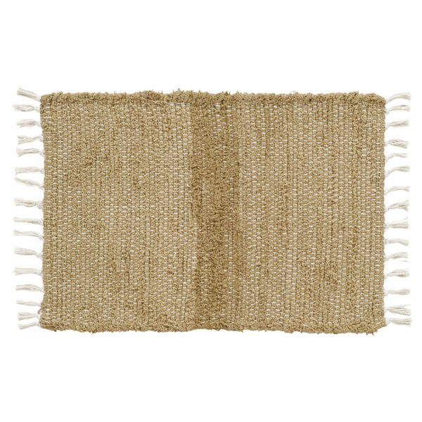 Bonneval Hand-Woven Area Rug by Laurel Foundry Modern Farmhouse