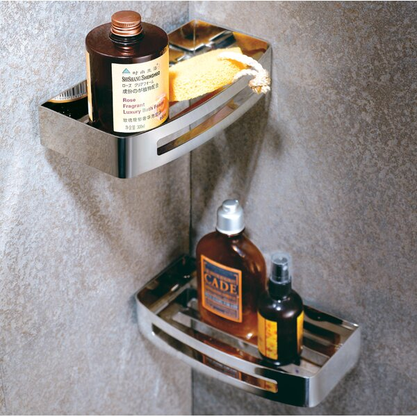 Ellman Shower Caddy by Orren Ellis