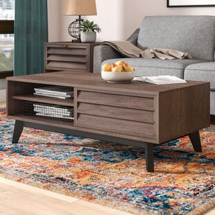 Dover Coffee Table Trent Austin Design