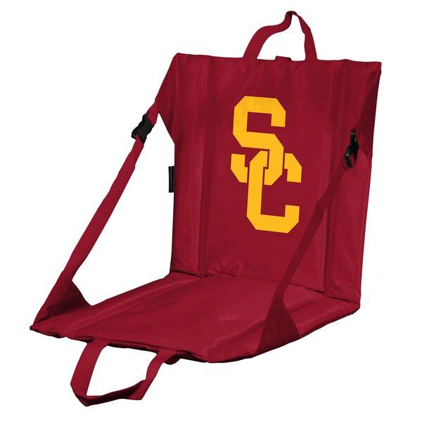 Collegiate Stadium Seat - Southern California by Logo Brands