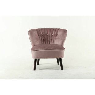 Waverly Hall Slipper Chair