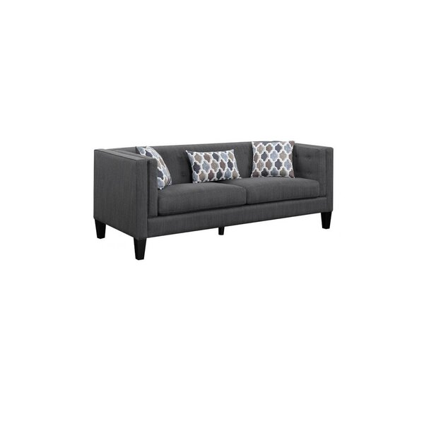 Shop Up And Coming Designers Geraci Sofa by Ivy Bronx by Ivy Bronx