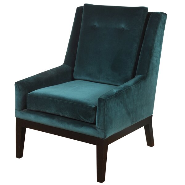 Enrique Lounge Chair by Langley Street