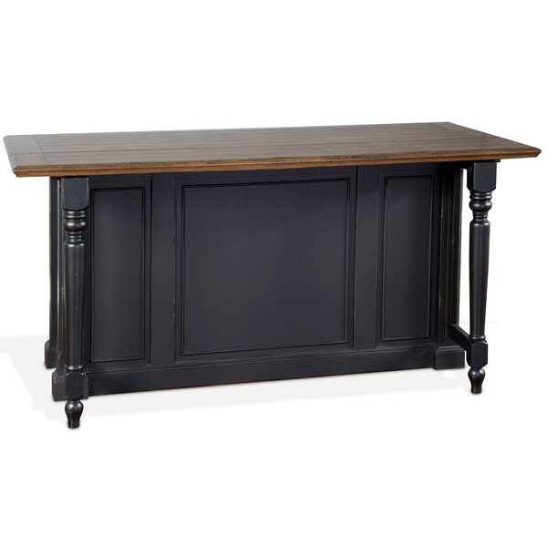 Patenaude Kitchen Island By August Grove Best Choices