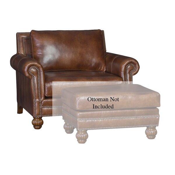 Hudak Club Chair by Bloomsbury Market