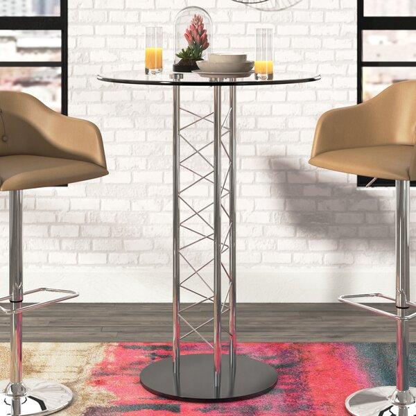 Bathurst Pub Table by Brayden Studio