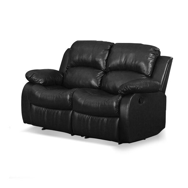 Low Cost Bryce Double Reclining Loveseat by Latitude Run by Latitude Run