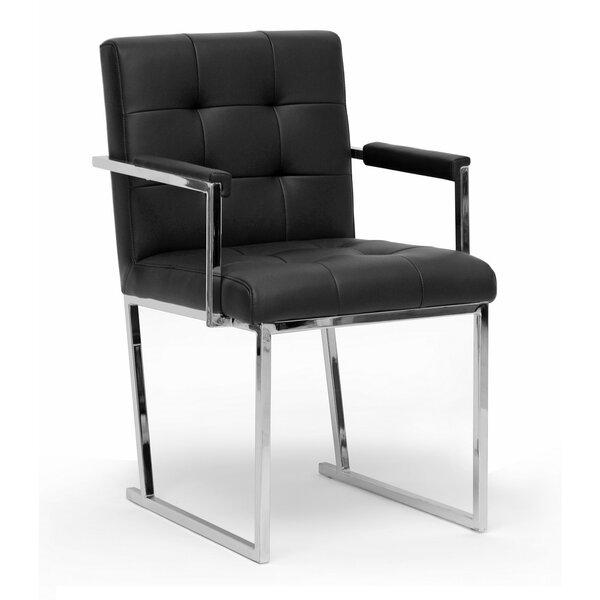 Fowkes Armchair by Orren Ellis