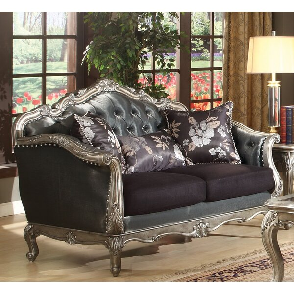 Trecartin Loveseat by Astoria Grand