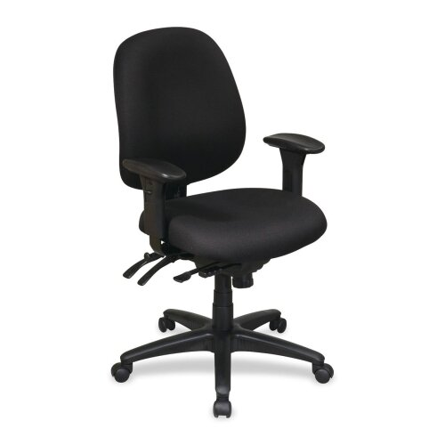 High-Performance Desk Chair by Lorell