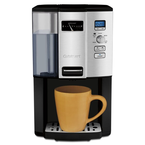 Cuisinart 12-Cup Programmable Coffee Maker by Cuis