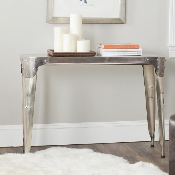 Trivette Classic Console Table by Williston Forge