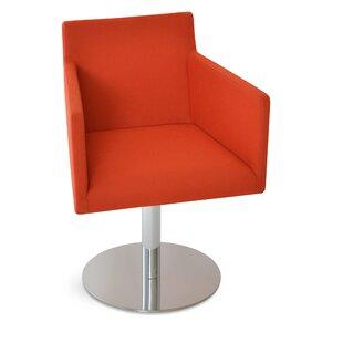 Merveilleux Extra Large Round Swivel Chair | Wayfair