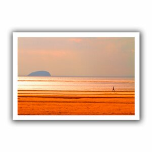 5479aatop1' by Lindsey Janich Photographic Print on Rolled Canvas by ArtWall