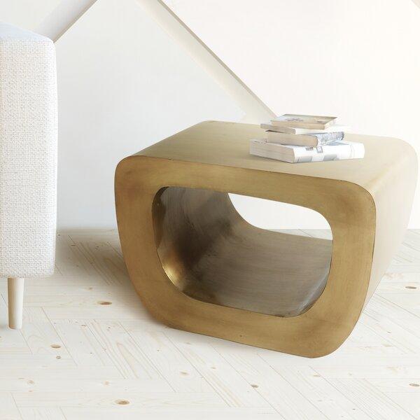 Chappel End Table by Brayden Studio