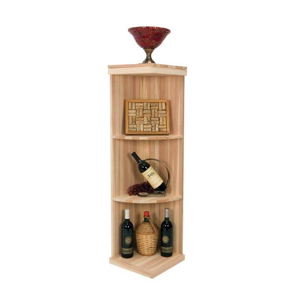 Vintner Series 3 Bottle Floor Wine Rack by Wine Cellar Innovations