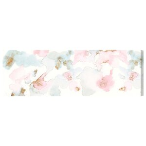 Romantica Sea Painting Print on Wrapped Canvas by House of Hampton